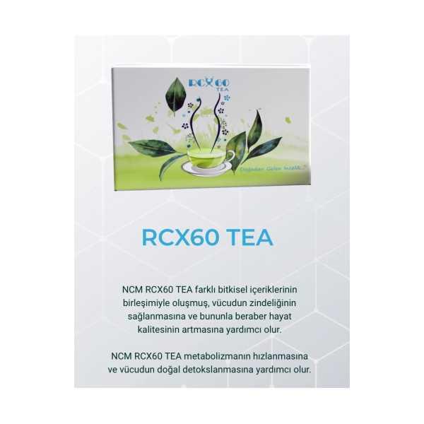 RCX60 TEA