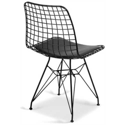 AA CONSEPT - Sandalye Tel