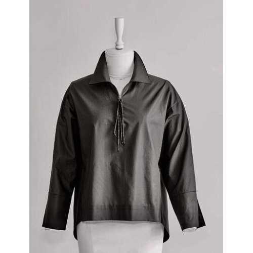 Koton Siyah Gömlek