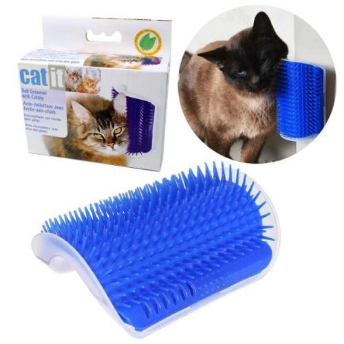 Kedi Kaşıma - Kaşınma Aparatı Catit  (Kedi Nanesi Hediyeli)