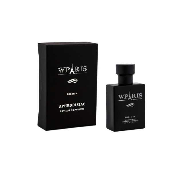 WPARIS   Erkek Afrodizyak Parfümü - Aphrodisiac For Men