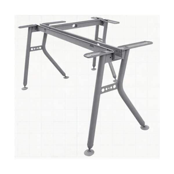 Köşeli Metal Masa Ayağı 140x140 cm