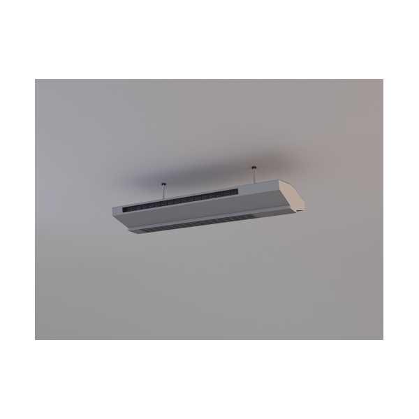 UV SafeAir 30 - Hava Dezenfeksiyon Sistemi