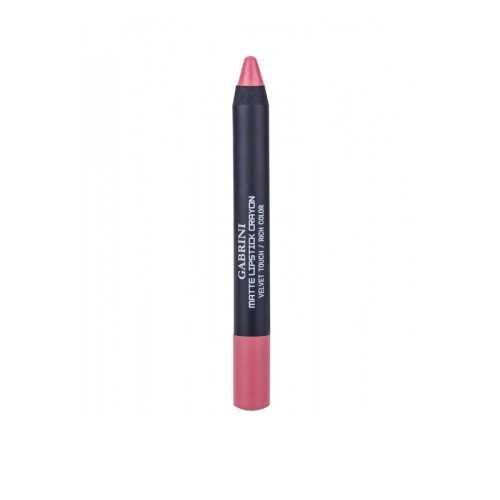 Gabrini Matte Lipstick Crayon No:15