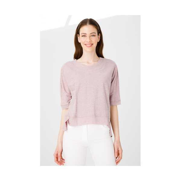 Class Giyim On Parça Dikişli Bluz