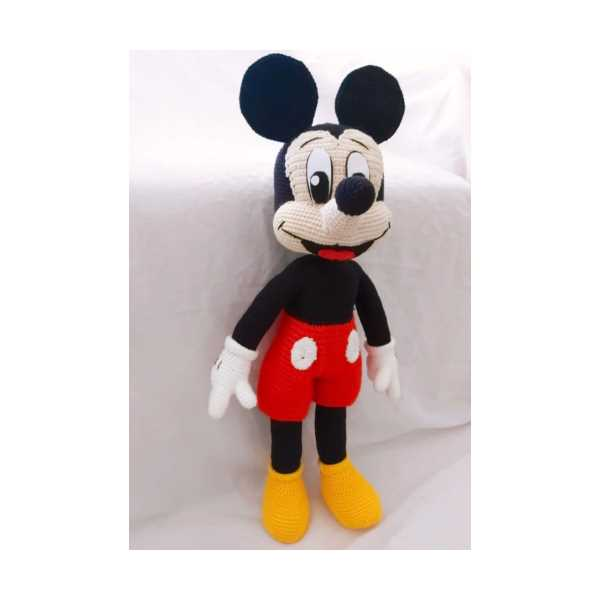 MİCKEY MOUSE