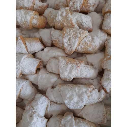 ELMALI KURABİYE  1 kg -gül sofrası