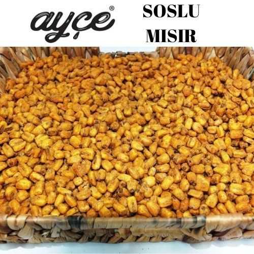 AYÇE SOSLU MISIR 250 gr