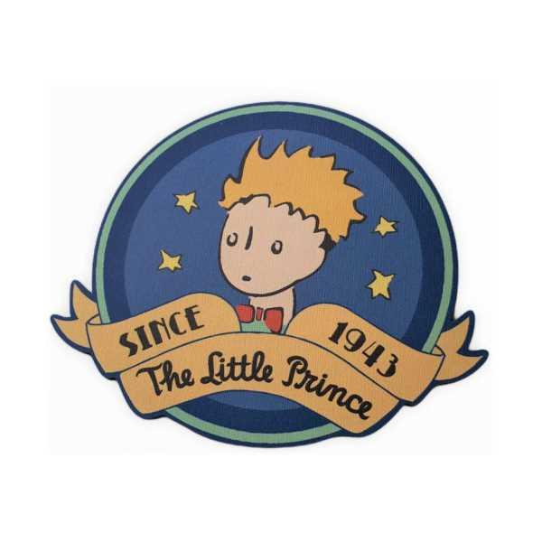 WoodyPack Küçük Prens - Şekilli Kesim Ahşap Bardak Altlığı