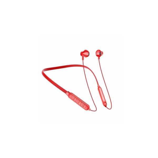 marstec Bluetooth Siyah Kulaklık Iphone Android Kulak Içi Sporcu Kulaklığı
