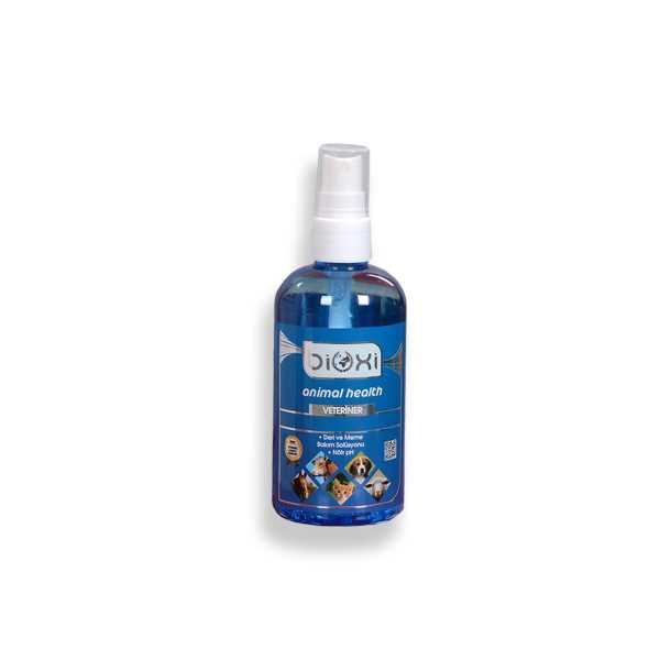 Bioxi® Animal Health Sprey 250ml