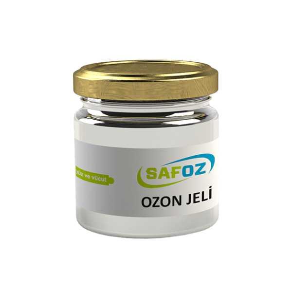 saf-ozon jeli