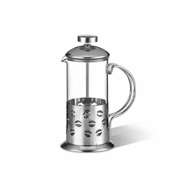 French Press Filtre Kahve & Bitki Çayı Demliği 350 ml