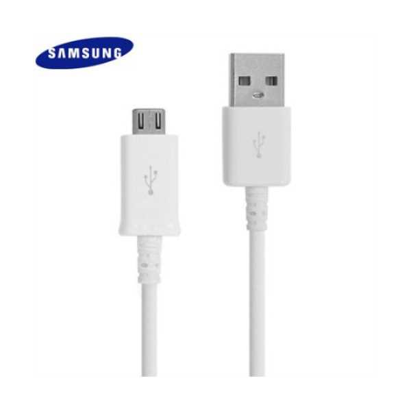 Orijinal Samsung Micro USB Data ve Şarj Kablosu (SAMSUNG TÜRKİYE GARANTİLİ) Kutulu 1,5m