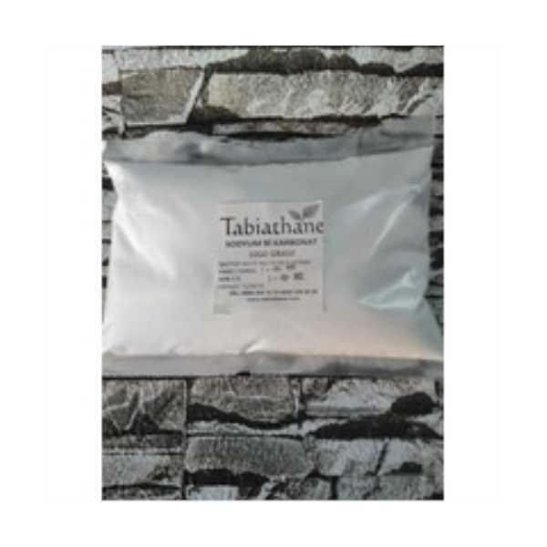 Tabiathane Sodyum Bi Karbonat 1 KG