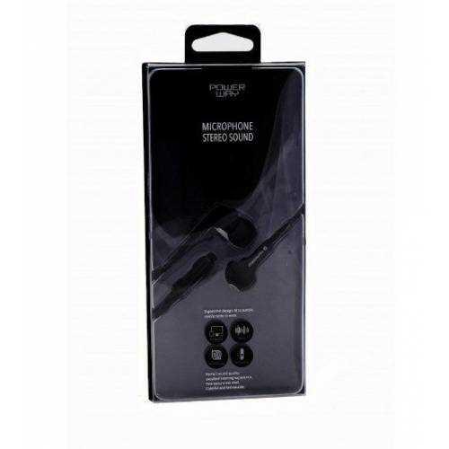 Powerway M8 Mikrofonlu Stereo  Kulaklık