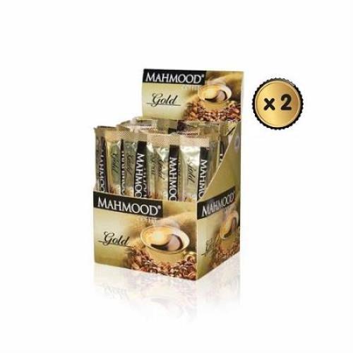 Mahmood Coffee Gold 2 gr x 48 adet ( 2 ADET )  midyatziv