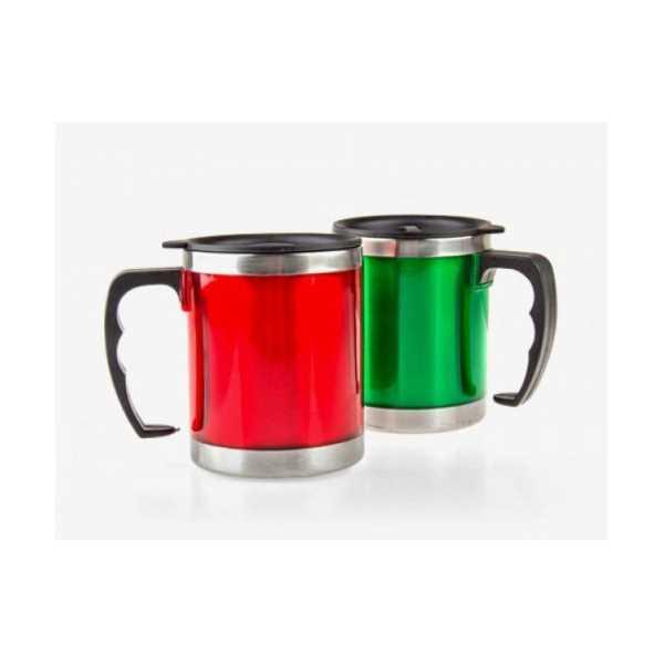 Termoslu Bardak Travel Mug