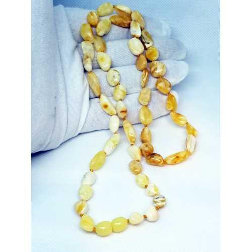 Kehribar Kolyesi Damla Kehribar Kolye Natural Amber Şifalı taş