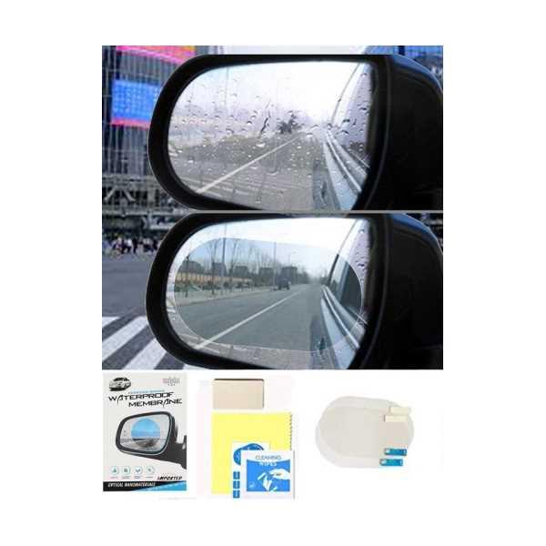 Ayna Yağmur Kaydırıcı Film Seti