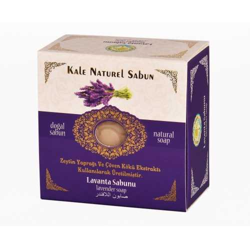 Kale Naturel Sabun - Lavanta