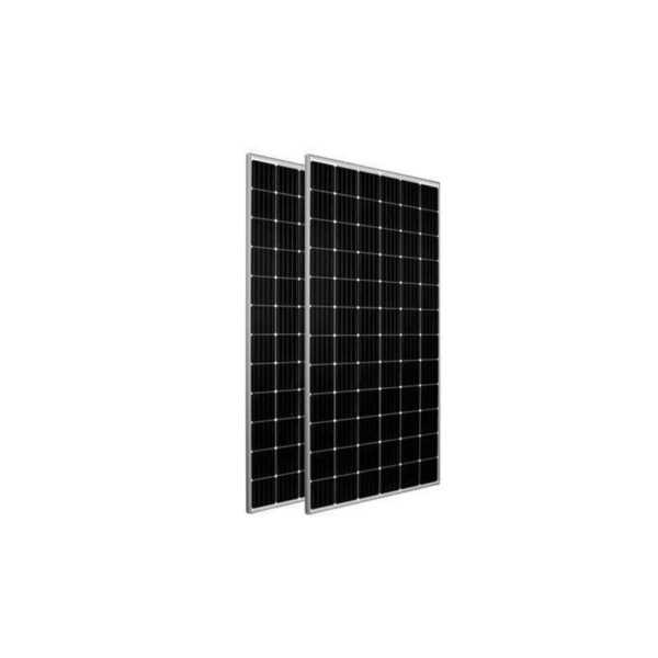 400 Watt Monokristal Güneş Paneli