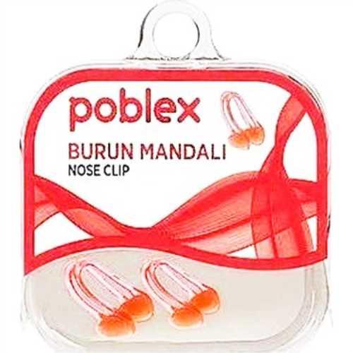 Poblex Burun Mandalı