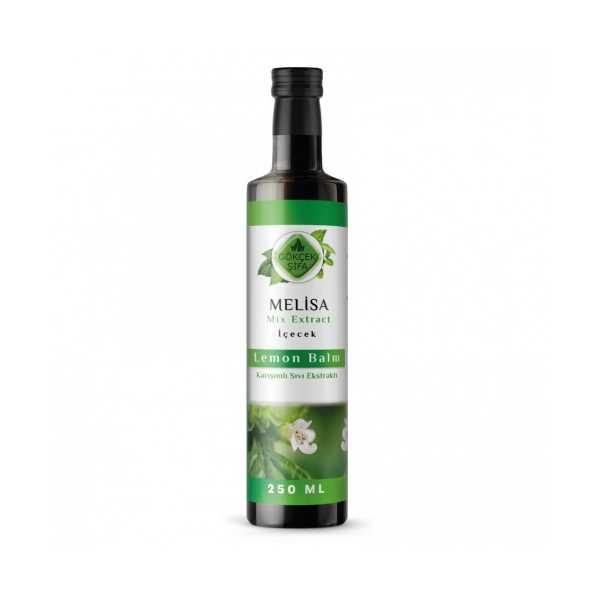 Melisa Mix Extract 250 ml.