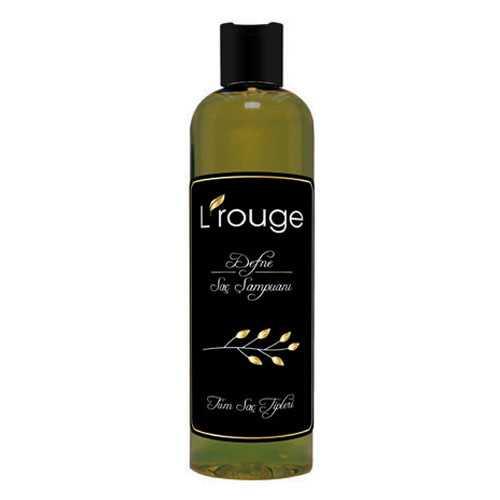 l'rouge Defne Saç Şampuanı 400 ml