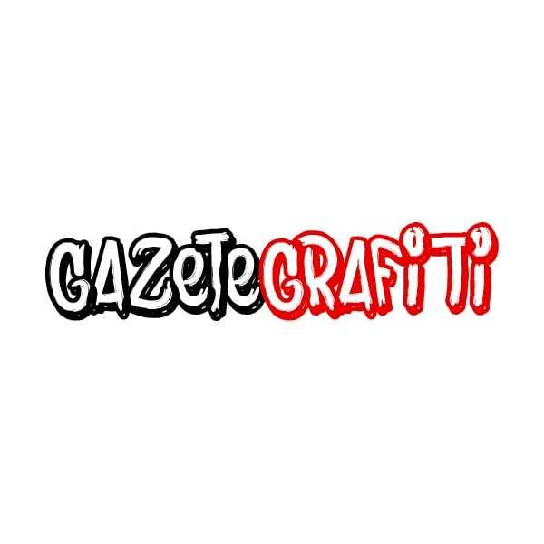 Gazete Grafiti Online Reklam (1 Aylık)