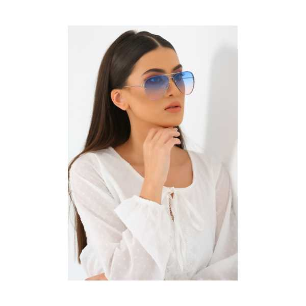 SaksMavisi Raınwalker Kadın Güneş Gözlüğü