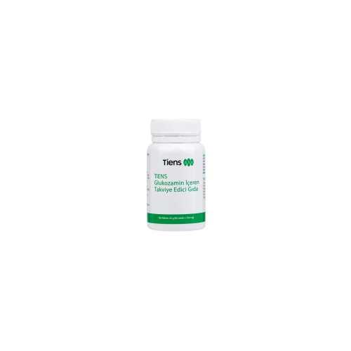 TIENS Glukozamin - 60 Kapsül