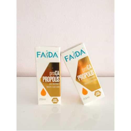FAİDA PROPOLİS DAMLA  DOĞANIN MUCİZESİ -Doğal sağlık ürünleri