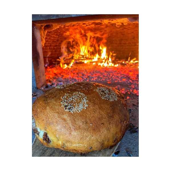 Demirciköy Cevizli Çörek
