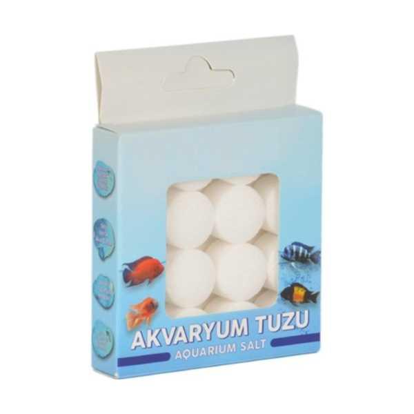 Akvaryum Tuzu 9lu Tablet