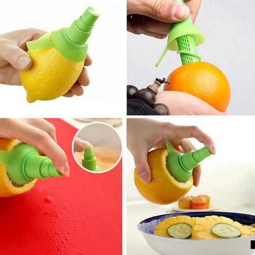 Limon Spreyi - Limon Tutacaklı