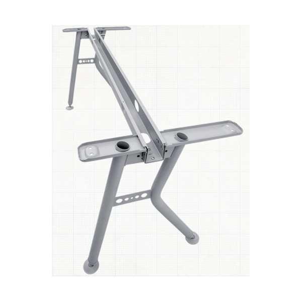 Çalışma Masası Metal Ayağı 140 cm