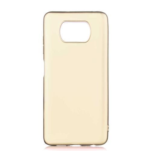 Xiaomi Poco X3 Silikon Kılıf
