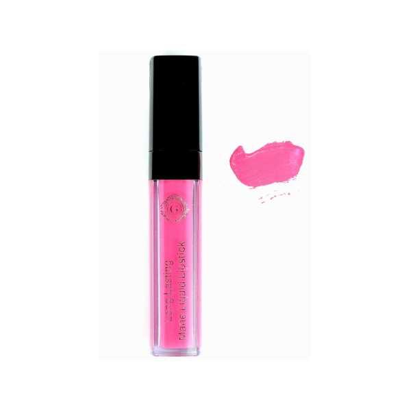 G10 Liquid Lipstick / Candy Pembe  1 ALANA 1 HEDİYE