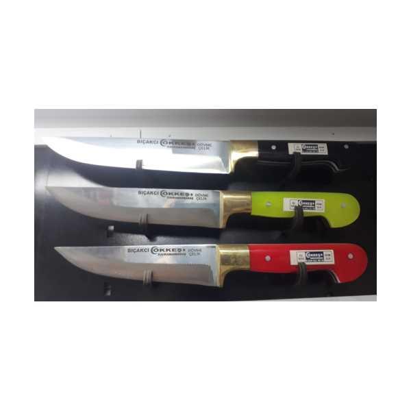 kasap bıçagı kıralı