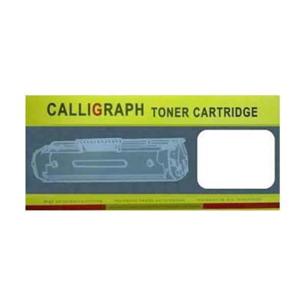 Calligraph HP CE285A Siyah Muadil Toner