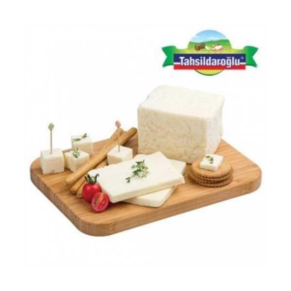 Denizty  Ezine inek Peyniri 700-780 Gr