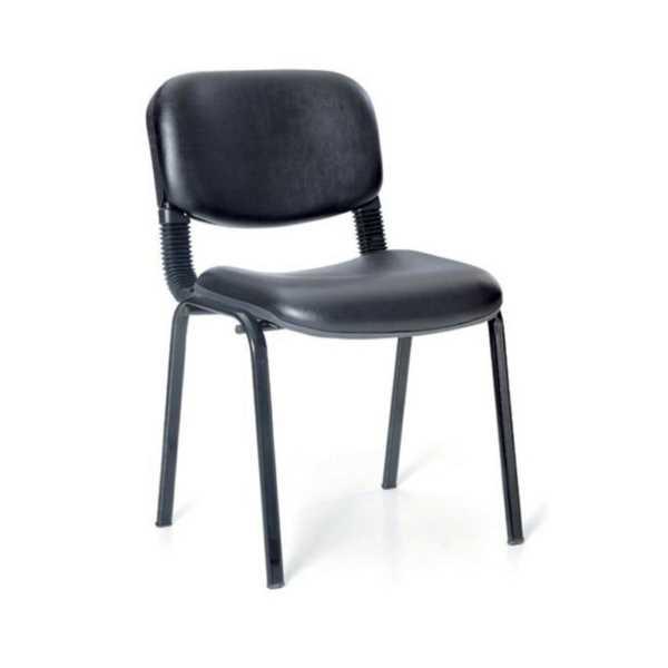 Form Sandalye Bekleme Koltuğu Misafir Sandalyesi