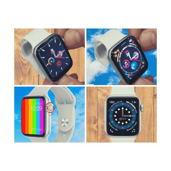W26+ Smart Watch 6 Plus Akıllı Saat Super Copy