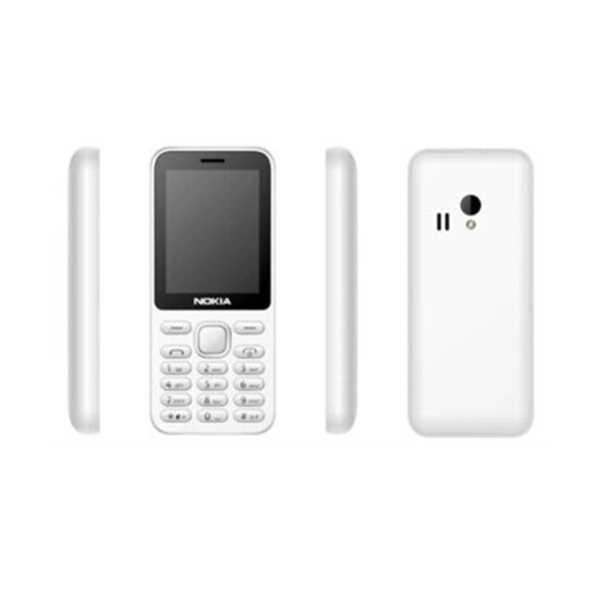 Nokia 500 Tuşlu Cep Telefonu (2 yıl garantili)