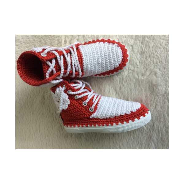 Spor bebek ayakkabı