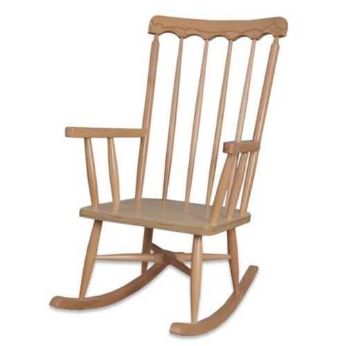 Sallanır Sandalye