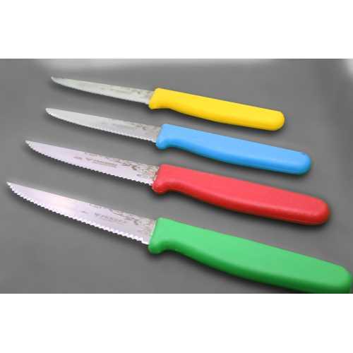 Pekşen Bıçak Plastik Saplı Meyve Bıçağı
