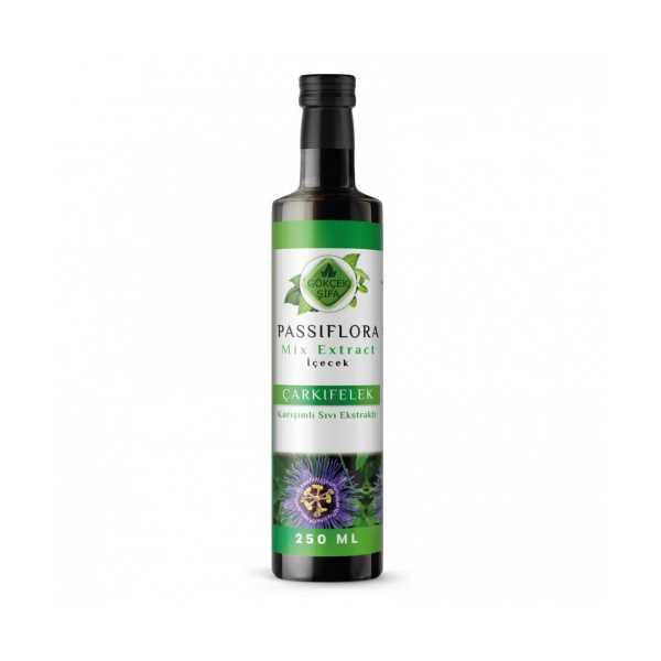 Passiflora Mix Extract 250ml