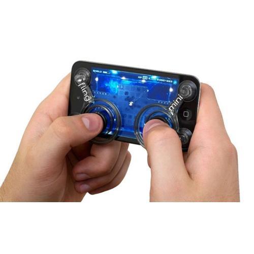 Joystick Oyun Kumandası Fling Mini